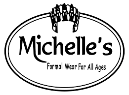 Michelle's Formal Wear Logo