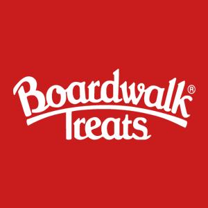 Boardwalk Treats logo