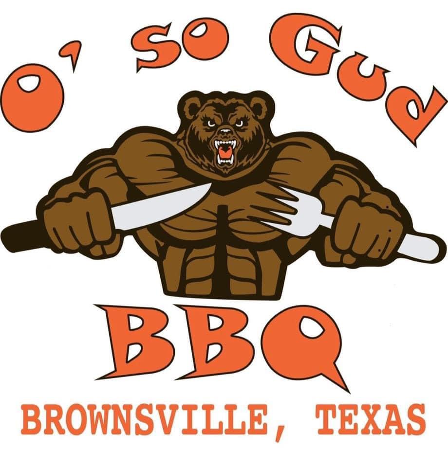 O'so Gud BBQ Logo