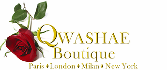 Qwashae Boutique logo