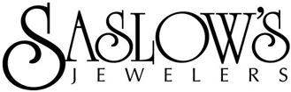 Saslow's Jewelers logo