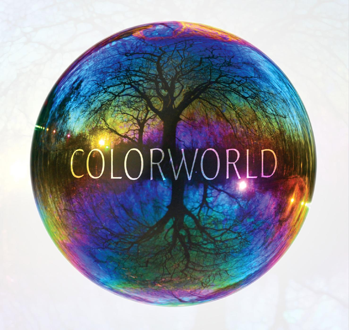Colorworld Logo
