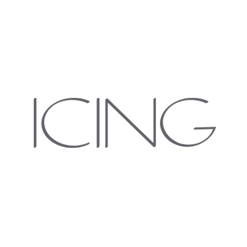 Icing logo