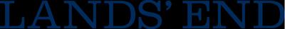 Lands' End Shop at Sears logo