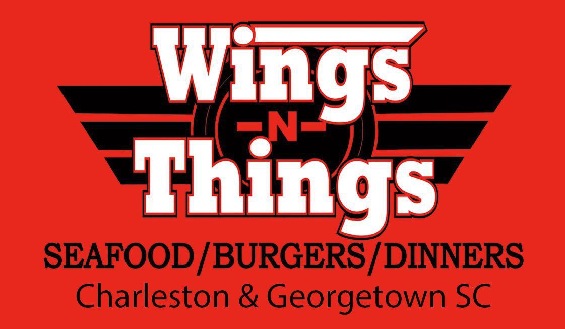 Wings -N- Things Logo