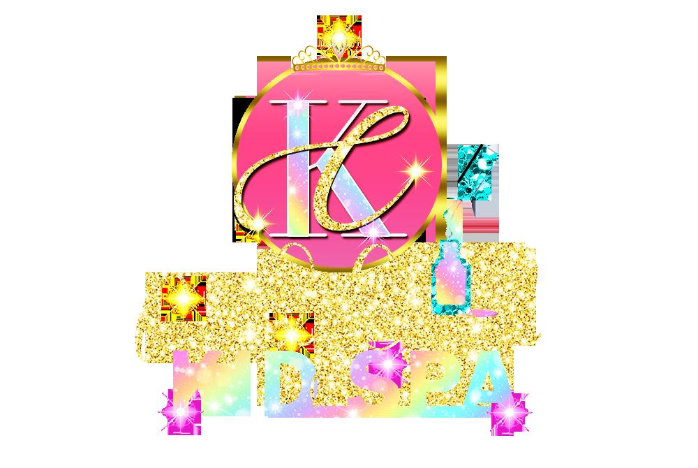Candyland Kids Spa Logo