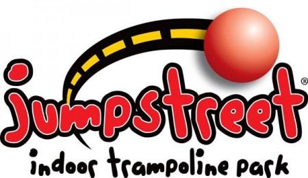 Jumpstreet (Indoor Trampoline Park) Logo