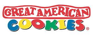 Great American Cookies Logo