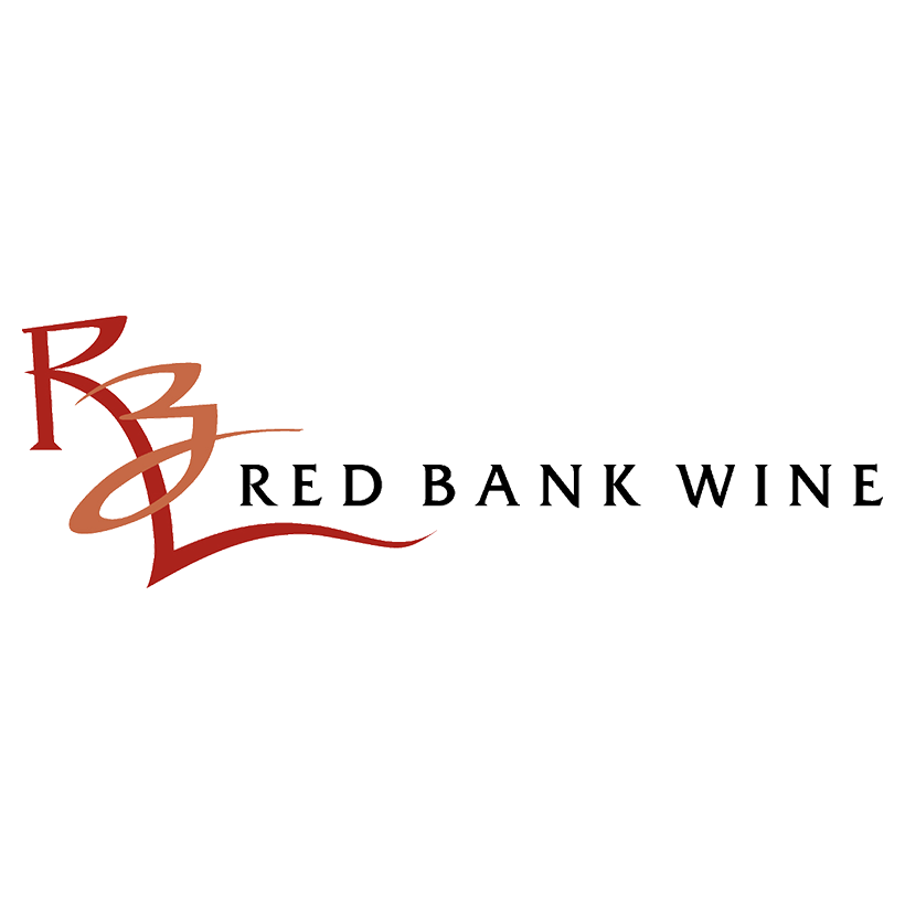 Red Bank Wine logo
