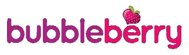 Bubbleberry logo