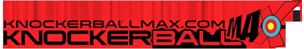 Knockerball Max logo