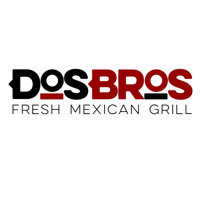 Dos Bros Mexican Grill logo