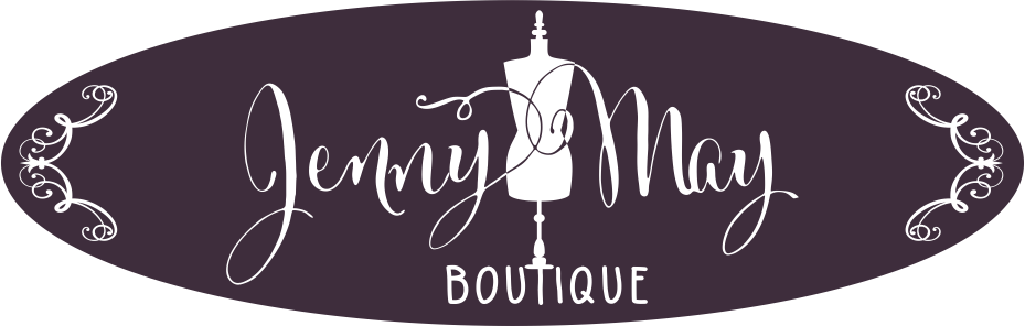 Jenny May Boutique logo