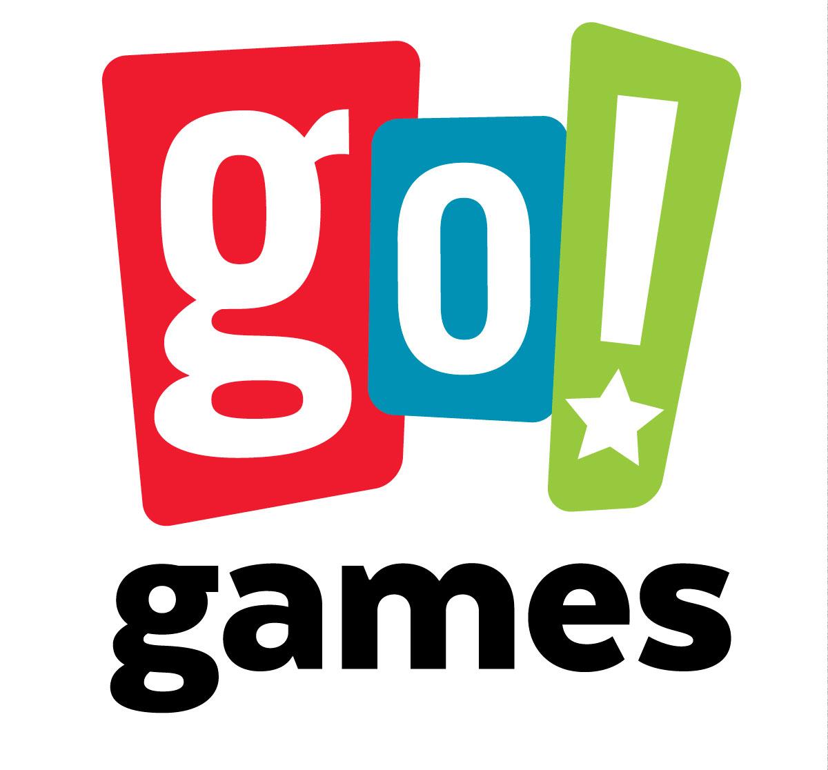 Go! Games Logo10.2021