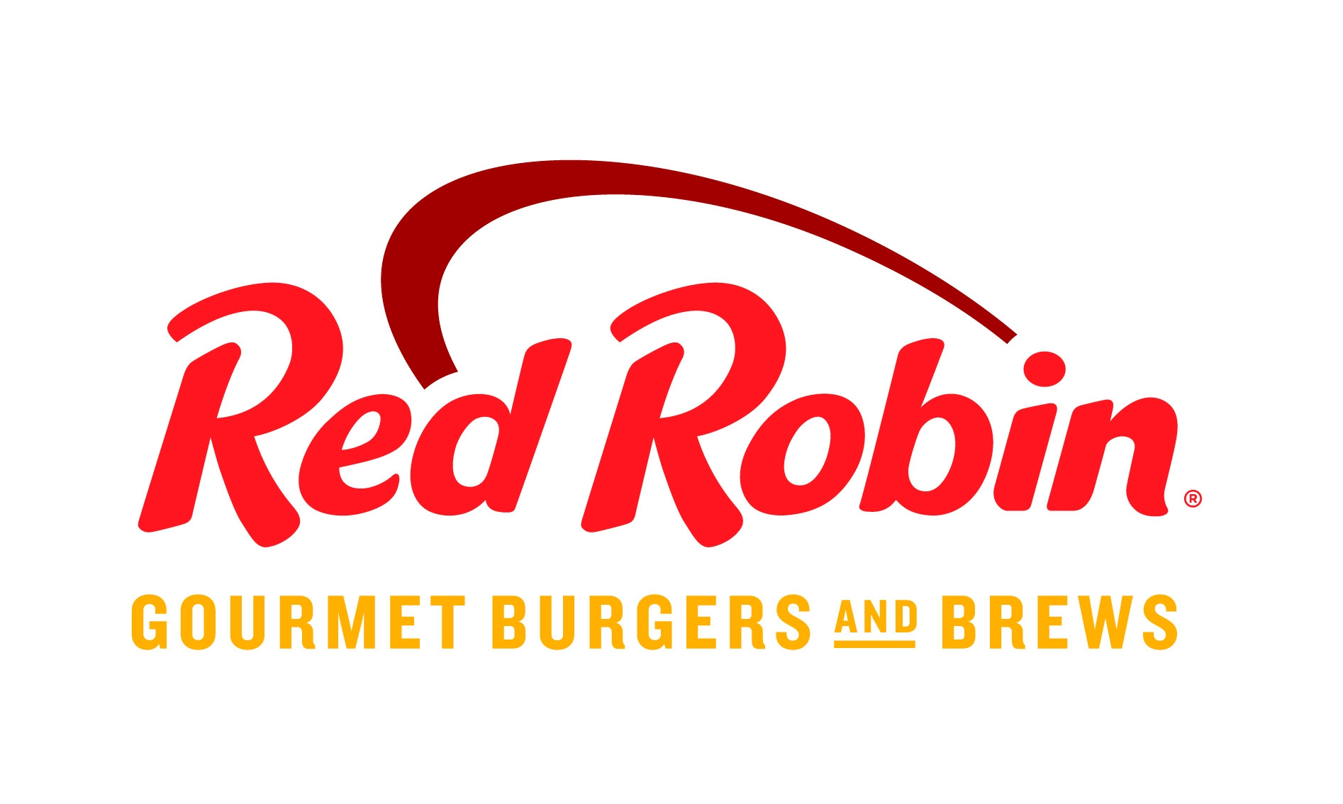 New Red Robin logo