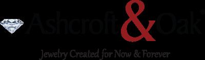 Ashcroft & Oak Jewelers logo