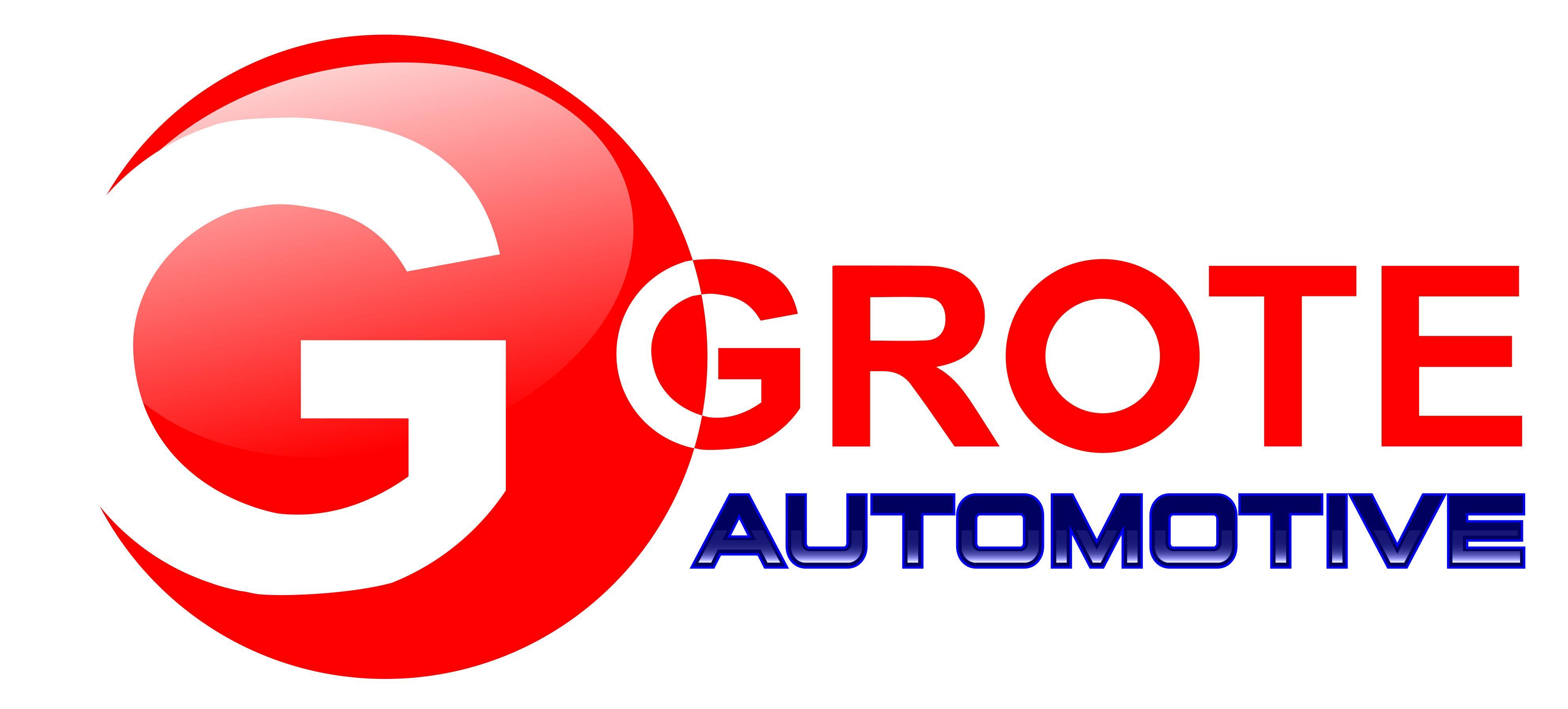 Grote Automotive logo