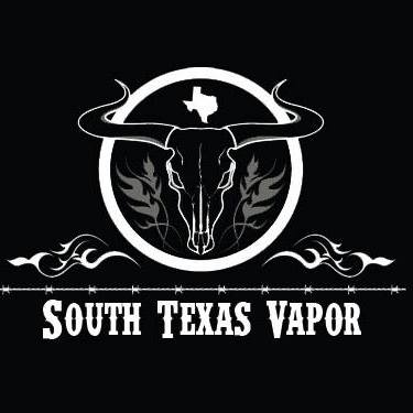 South Texas Vapor logo