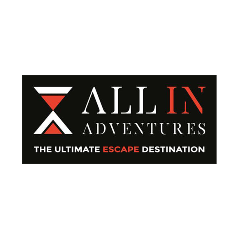 All In Adventures Escape Rooms Valley View Mall