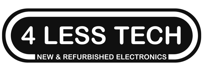 4 Less Tech logo