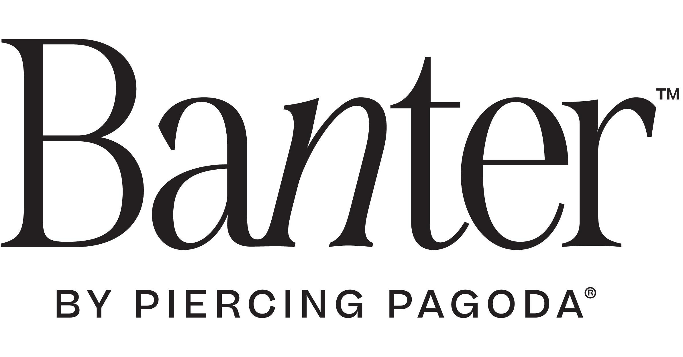 Banter by Piercing Pagoda Logo