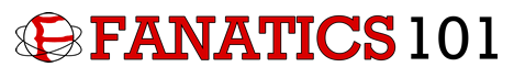 Fanatics 101 logo