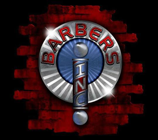 Barbers Inc logo