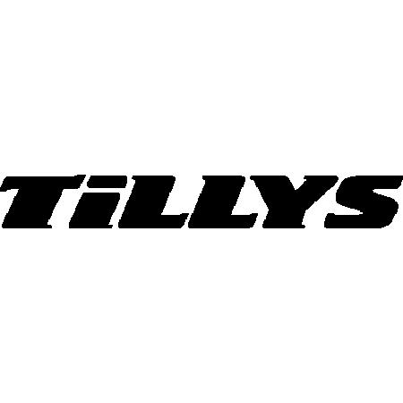 Tilly's Store Logo