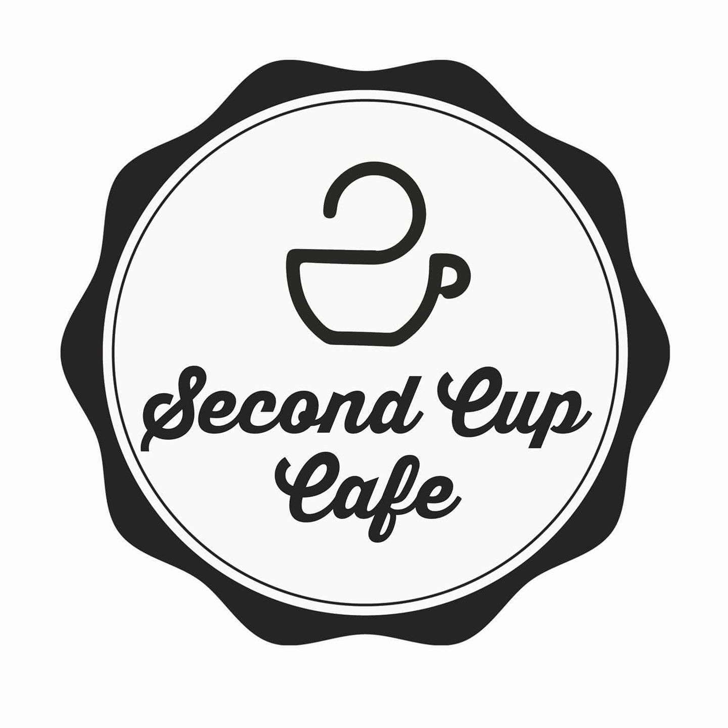 Second Cup Cafe Logo