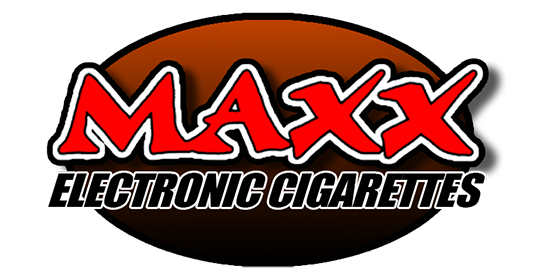 MAXX Electronic Cigarettes logo