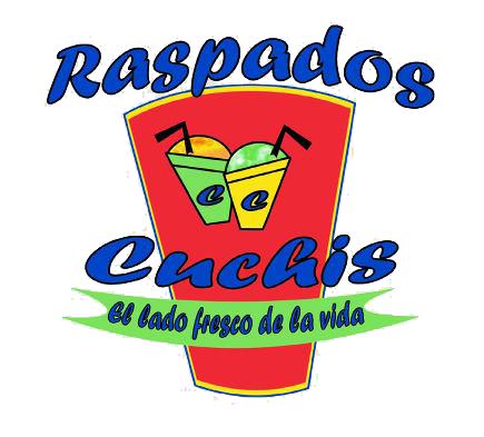 Raspados Cuchis logo