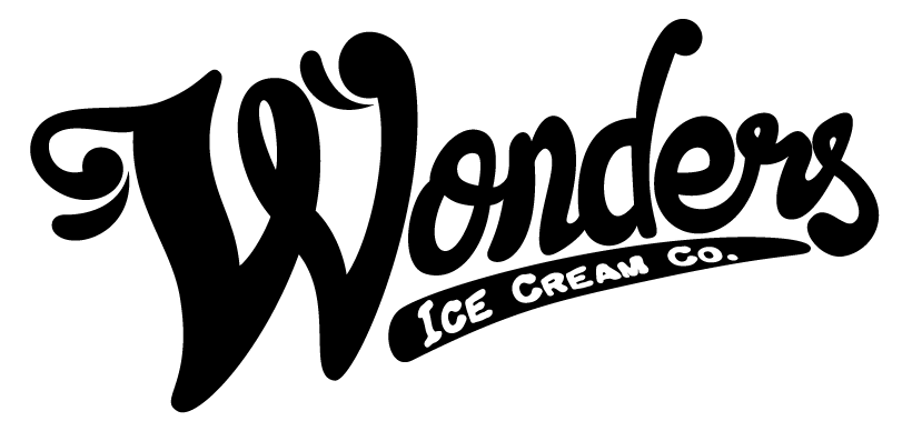 Wonders Ice Cream logo