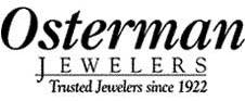 Osterman Jewelers logo