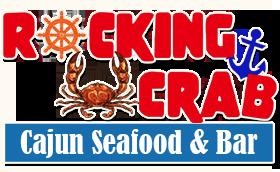 Rocking Crab Logo