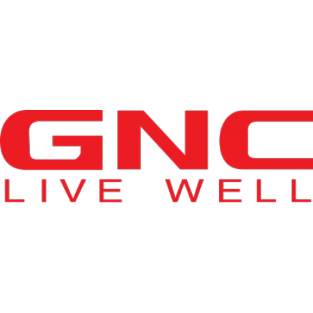 GNC Live Well Logo