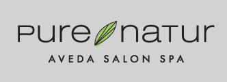 Pure Natur Aveda logo