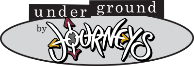 Underground by Journeys logo