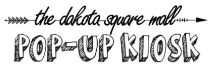 Pop-Up Kiosk logo