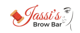 Jassi's Brow Bar logo
