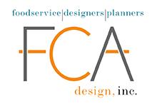 FCA Design logo
