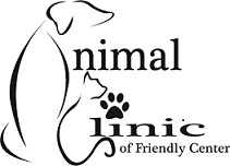 Animal Clinic of Friendly Center logo