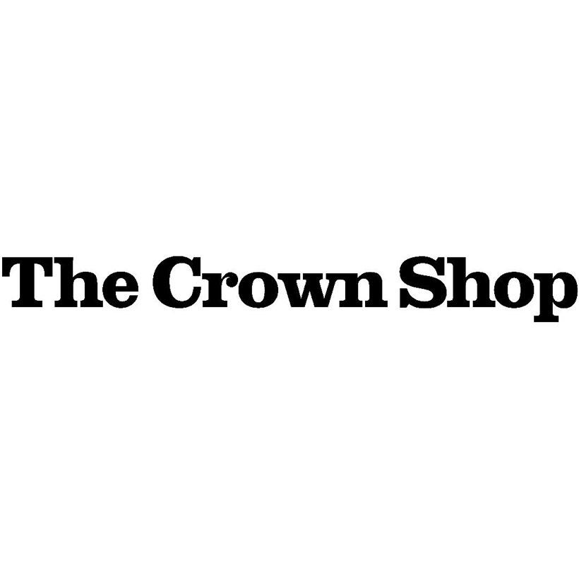 the crown shop logo
