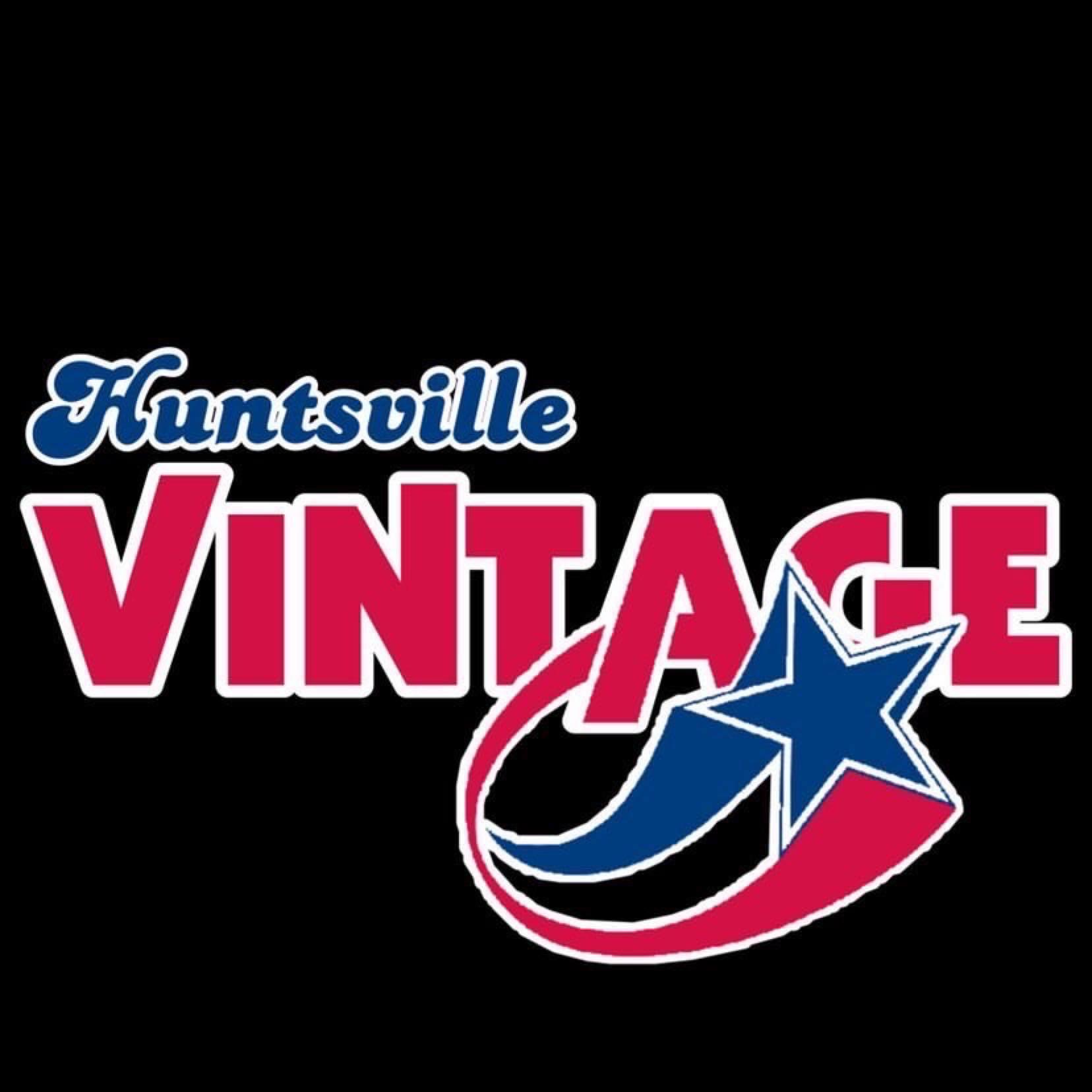 Huntsville Village Logo