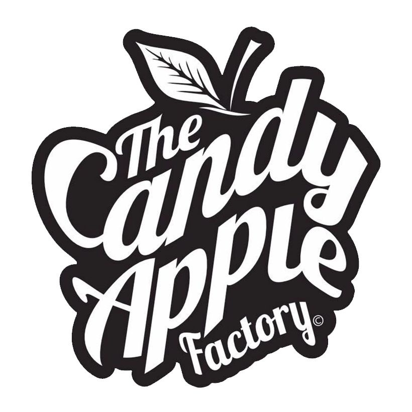 The Candy Apple Factory logo