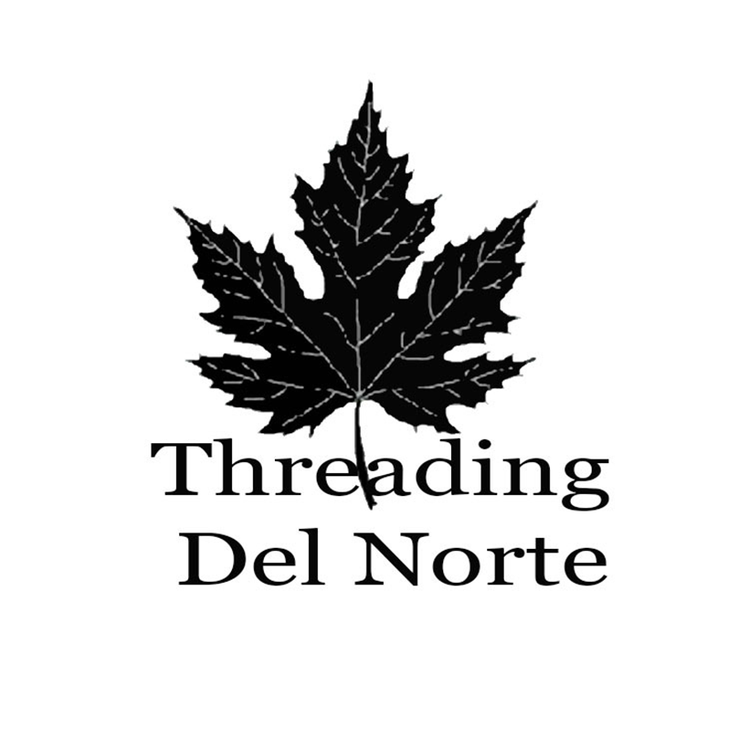 Threading del Norte logo