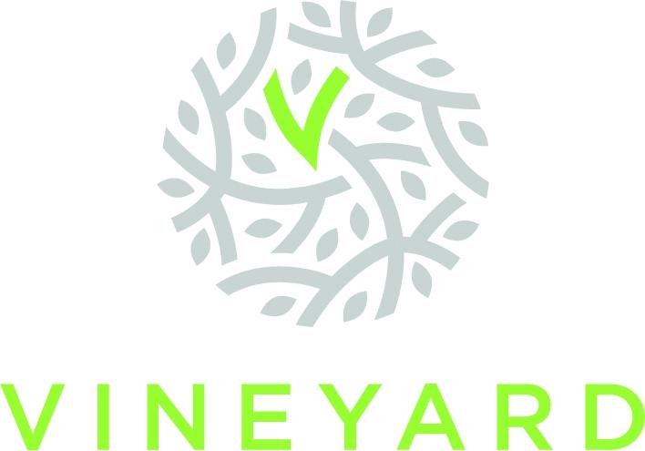 Vineyard Pearland - A Senior Living Community Logo
