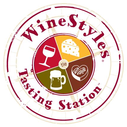 WineStyles logo