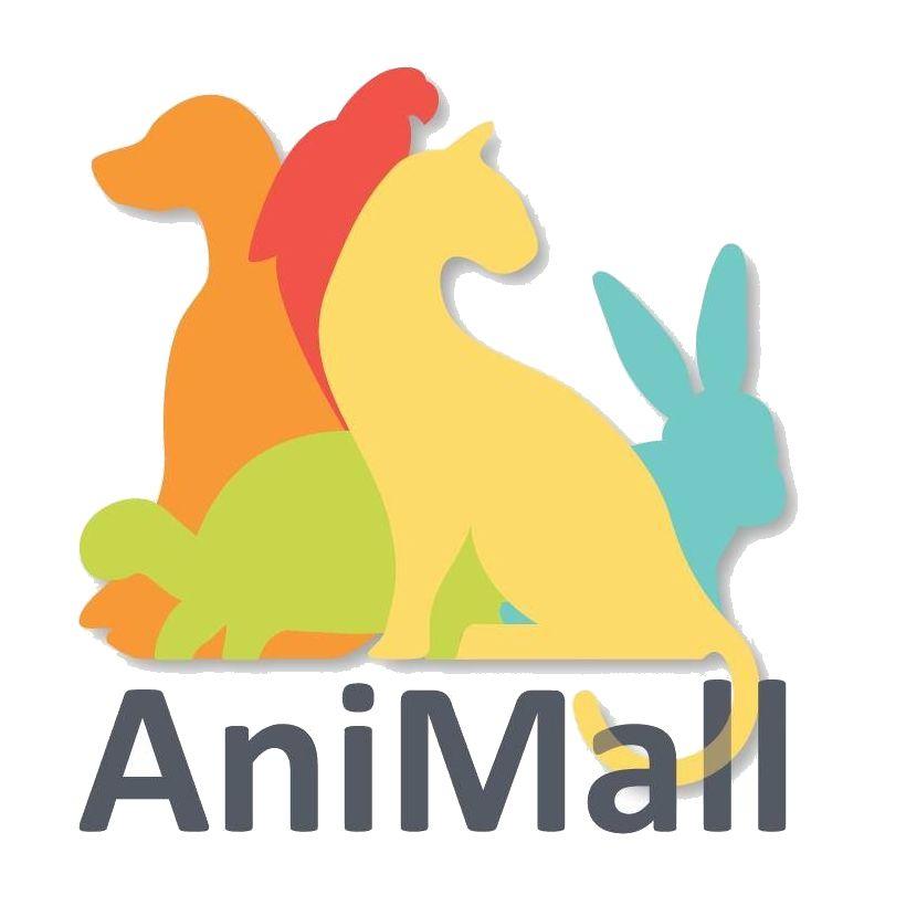 AniMall Pet Adoption and Outreach Center logo
