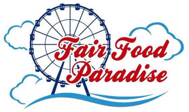 Fair Food Paradise logo