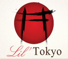 Lil Tokyo Japanese Steakhouse & Sushi Bar logo
